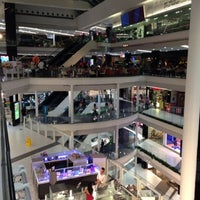 Photo taken at Le Mall by Aboudi K. on 8/23/2013