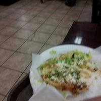 Photo taken at antojitos mexicanos los primos by Sadia D. on 6/22/2013