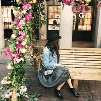 Photo taken at Covent Garden by yara a. on 4/23/2017