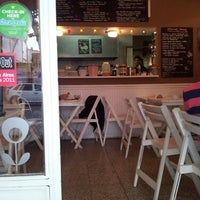 Photo taken at Porota (cocina de herencia) by Adrián P. on 3/20/2013