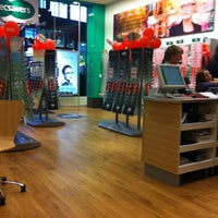 Photo taken at Specsavers by Steve B. on 6/1/2013