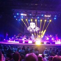 7/13/2013 tarihinde Ayşe Pelin Ünan K.ziyaretçi tarafından Cemil Topuzlu Açıkhava Tiyatrosu'de çekilen fotoğraf