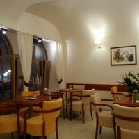 Photo taken at Cafe Fortissimo by Martin M. on 4/5/2013