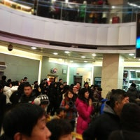 Photo taken at UME国际影城 UME Int'l Cineplex by gfrog g. on 12/23/2012