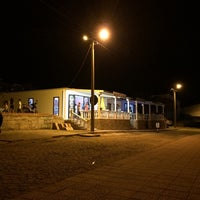 Photo taken at Agora Meyhane /Cafe /Bar by Enis Ö. on 7/28/2014