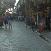 7/16/2013 tarihinde Esin K.ziyaretçi tarafından Fethiye Çarşısı'de çekilen fotoğraf