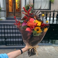 Photo taken at Sunny's Florist by Jessica L. on 11/9/2014