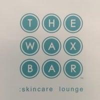 Photo taken at The Wax Bar by Aandrew W. on 8/21/2017