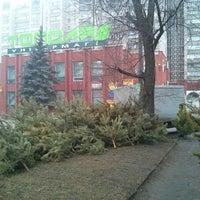 Photo taken at Тополёк by Серёжа Л. on 12/29/2013