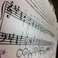 Das Foto wurde bei Biola Conservatory Of Music von Vanessa G. am 4/30/2013 aufgenommen