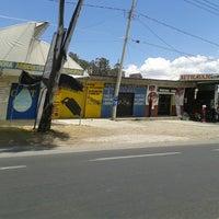 Photo taken at Chipilo de Francisco Javier Mina by Salvador G. on 4/19/2014