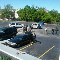 Photo taken at Motel 6 Pensacola North by Ashley B. on 5/4/2013