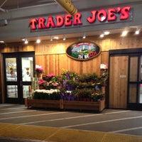 Photo taken at Trader Joe's by Kara P. on 6/5/2013
