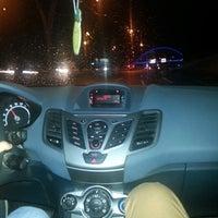 Photo taken at Radar by AhmeT on 10/2/2013