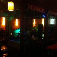 Photo taken at Kingston Pub by Lucas A. on 5/11/2014