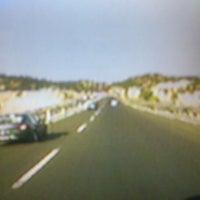 Photo taken at İzmir - Uşak Yolu by Enes D. on 8/24/2013