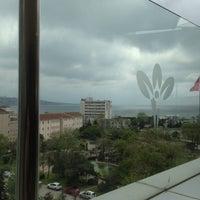 4/15/2013 tarihinde Controlojiziyaretçi tarafından Atirus'de çekilen fotoğraf