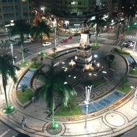 Photo taken at Praça da Independência by Pepinho C. on 6/26/2013