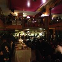 Photo taken at Caffè Club by Simone G. on 3/22/2013