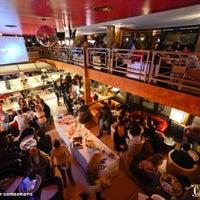 Photo taken at Caffè Club by Simone G. on 4/17/2013