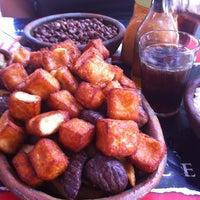 Photo taken at Mercado da Boa Vista by Shirley P. on 4/4/2013