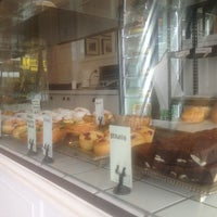 Photo taken at Parisian Patisserie Boulangerie by Oscar A. on 11/7/2016