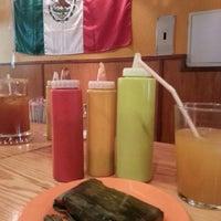 Foto tomada en Tacos Chapultepec por auslanderj el 8/27/2013