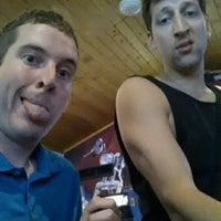 Photo taken at Scottie's Log Bar & Grill by Shawn S. on 8/22/2014