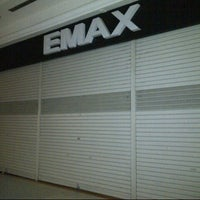 Photo taken at EMAX Apple Store by archangela m. on 7/12/2013