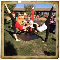 Photo taken at Boulder Creek Ranch by Jason P. on 10/28/2013