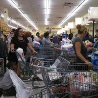 Photo taken at Presidente Supermarket by eureka305 on 9/7/2013