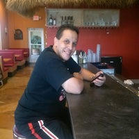 Photo taken at Del Campo Latin Food And Cafe by eureka305 on 5/4/2013