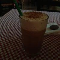 Photo taken at Las Pizzas del Bor by Ileana O. on 6/1/2013