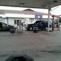 Photo taken at Speedway by André O. on 3/24/2013