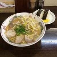 Photo taken at 中華そば 陽気 大手町店 by Yuta T. on 5/31/2014