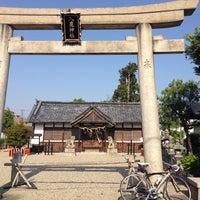 5/13/2014にAkiko K.が入鹿神社で撮った写真
