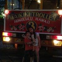 Photo taken at Aloha Aina Chef Dimas -Refined Hawaiian Cuisine by Chef Dimas Soeyono. by Su H. on 8/4/2013