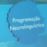 Photo taken at HUB Curitiba by Emmanuel A. on 8/22/2014