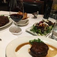 3/4/2018 tarihinde Daniel F.ziyaretçi tarafından Morton's The Steakhouse'de çekilen fotoğraf