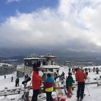 Photo taken at Skigebiet Neuastenberg by Cahit T. on 1/31/2015