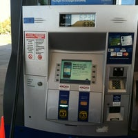 Photo taken at Sams Club Gas by David T. on 9/30/2012
