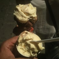 Photo taken at Gelateria Il Doge by Ricard P. on 8/27/2017