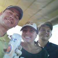 Photo taken at Bridges Golf Course by Adam E. on 9/21/2014