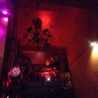 Photo taken at Cafe Van Kleef by Rose A. on 4/5/2013
