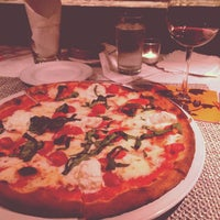 Photo taken at Vincenti Ristorante by Denise H. on 10/28/2014