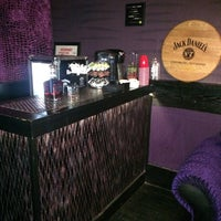 Photo taken at Joe's Bar Green Room by Denise H. on 2/12/2014