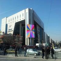 3/18/2013にŞahin Ş.がKızılay Meydanıで撮った写真
