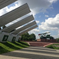 Photo taken at Катюша by Женя Б. on 7/28/2013