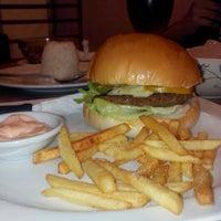Photo taken at Mexitalian Cuisine by Nori Belle G. on 3/16/2013