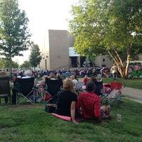 Photo taken at Amarillo College by David G. on 6/5/2013